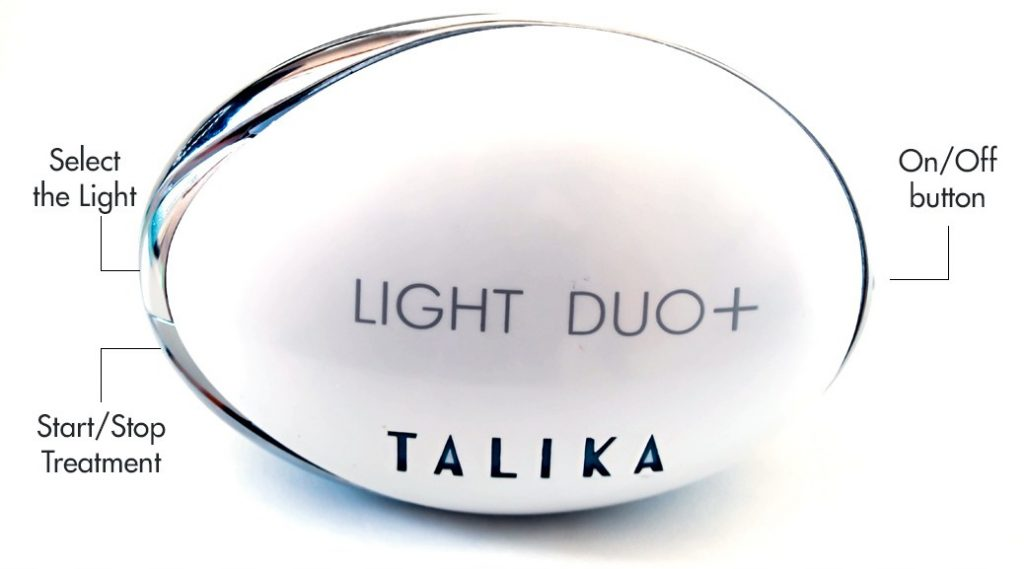 Talika-device