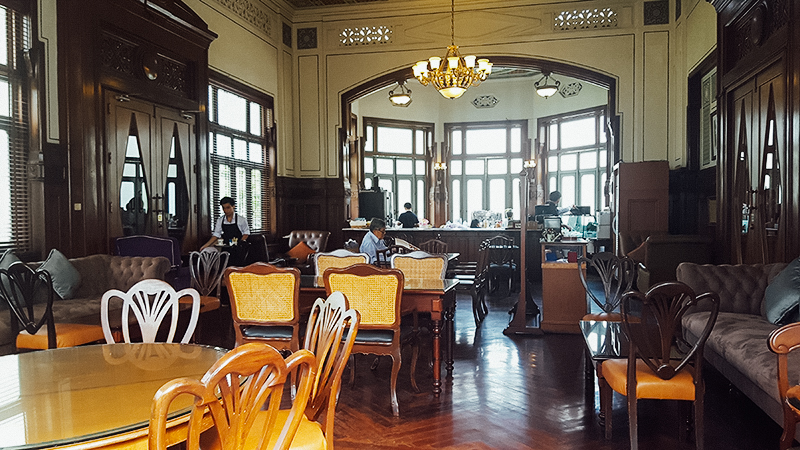 Cafe de Norasingha 07
