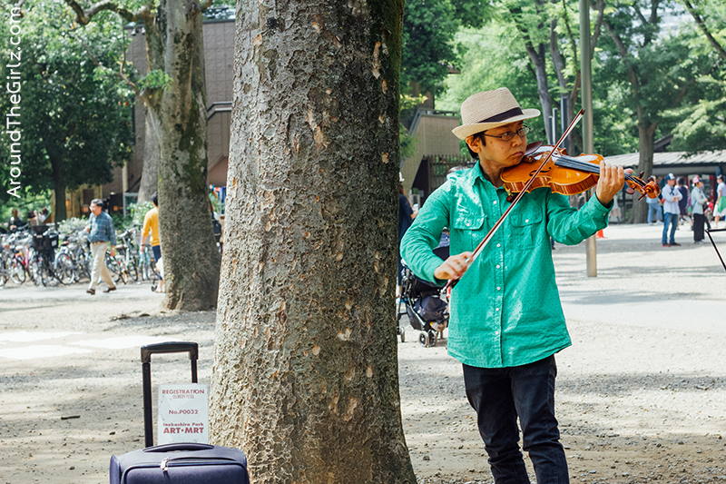 inokashira park 02