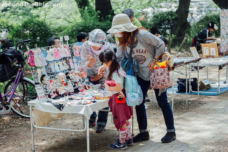 inokashira park 06
