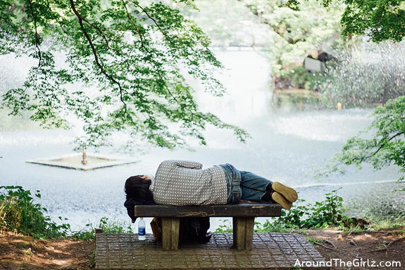 inokashira park 11
