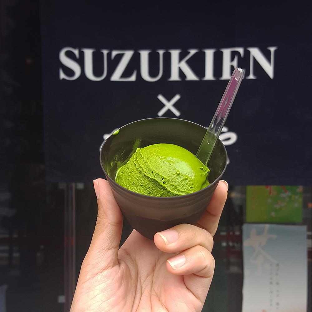 suzukien