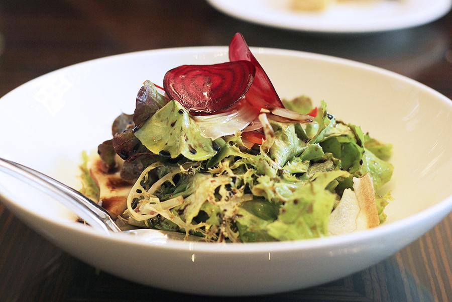 JOJO St.Regis salad