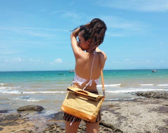 Perfect Partner beach