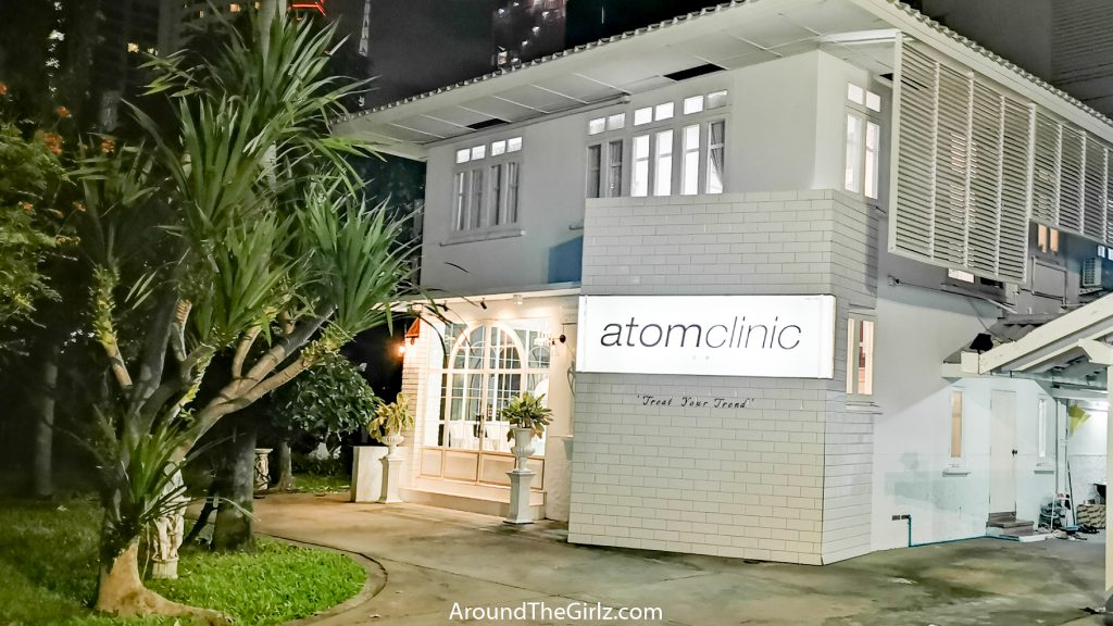 AtomClinic