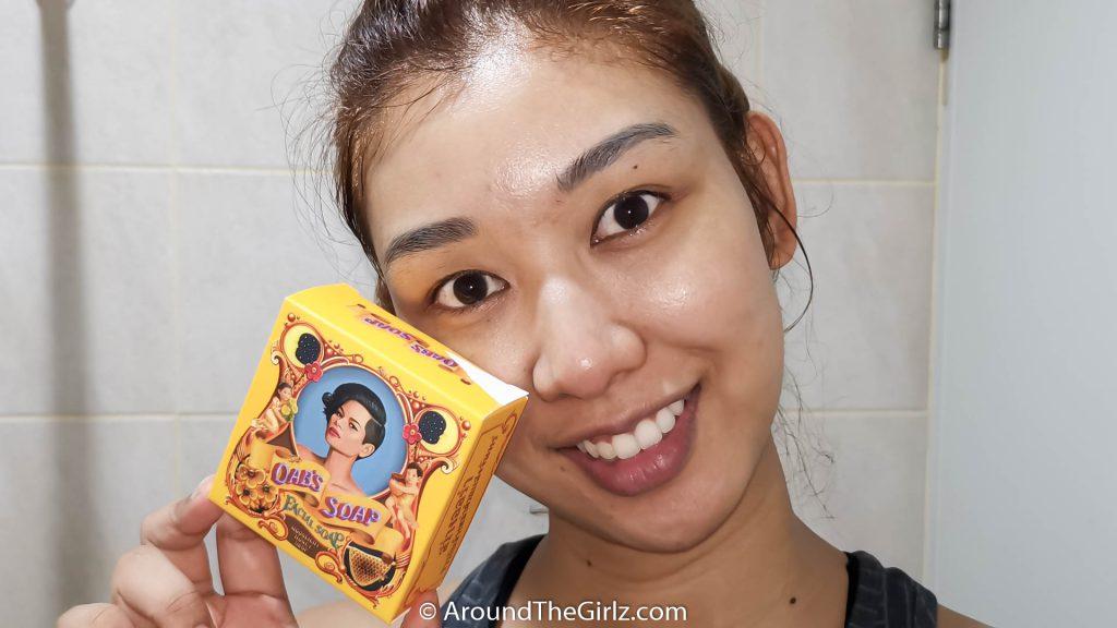 Oab's Soap