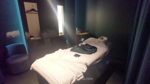 Erb Bliss Room